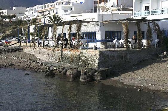 Hostal La Isleta del Moro