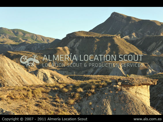 A.L.S. (Almería Location Scout)