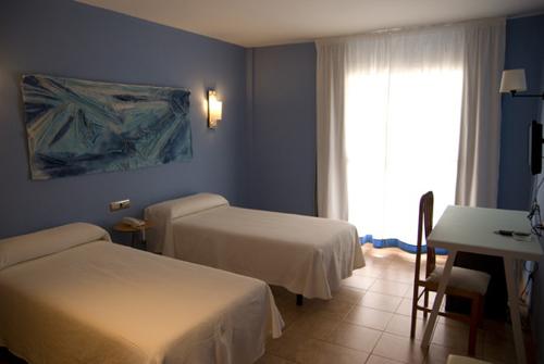 HOTEL & SPA LA POSADA DE PACO