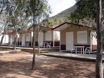 Camping TAU