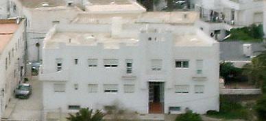 Apartamentos Caparrós