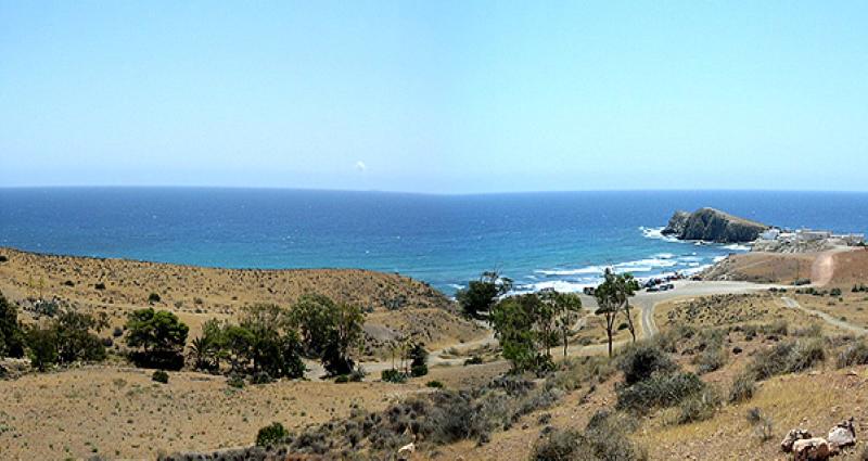 Hotel de la Naturaleza Rodalquilar**** Spa Cabo de Gata