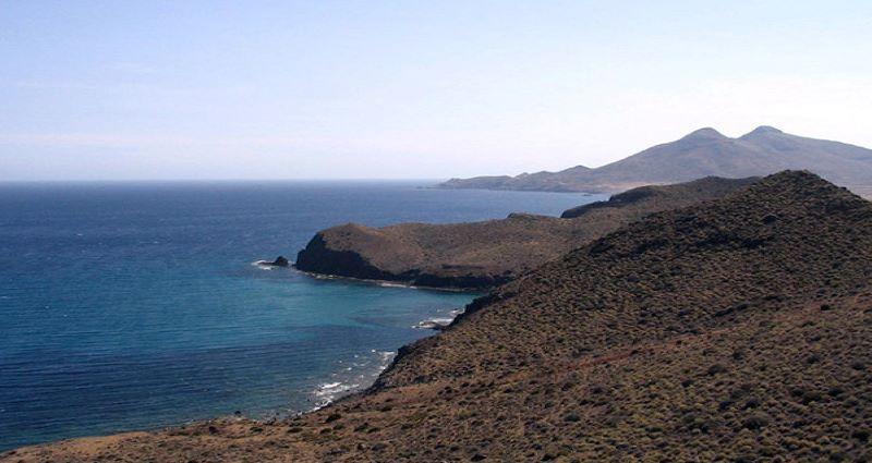 Cabo de Gata Inversion