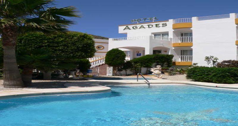 Hotel-restaurante Agades