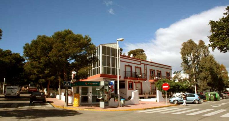 Hostal Sol Bahía de San José