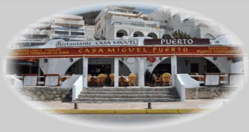 El Faro Puerto