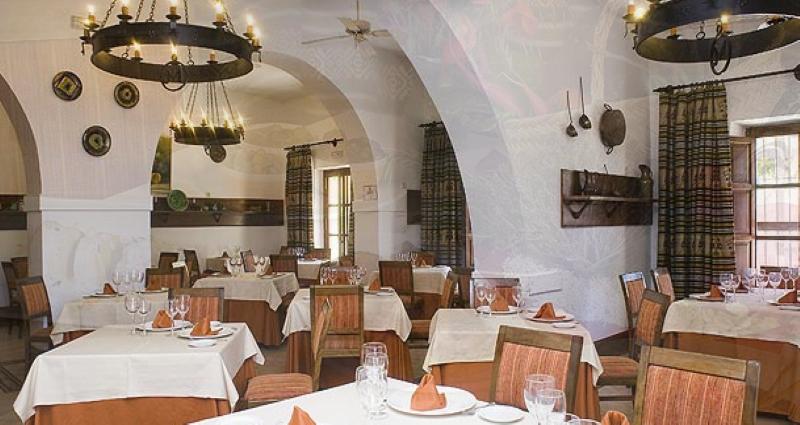 Restaurante Cortijo el Sotillo